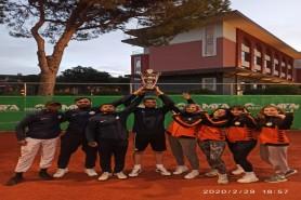 Tenis Takımımızdan Büyük